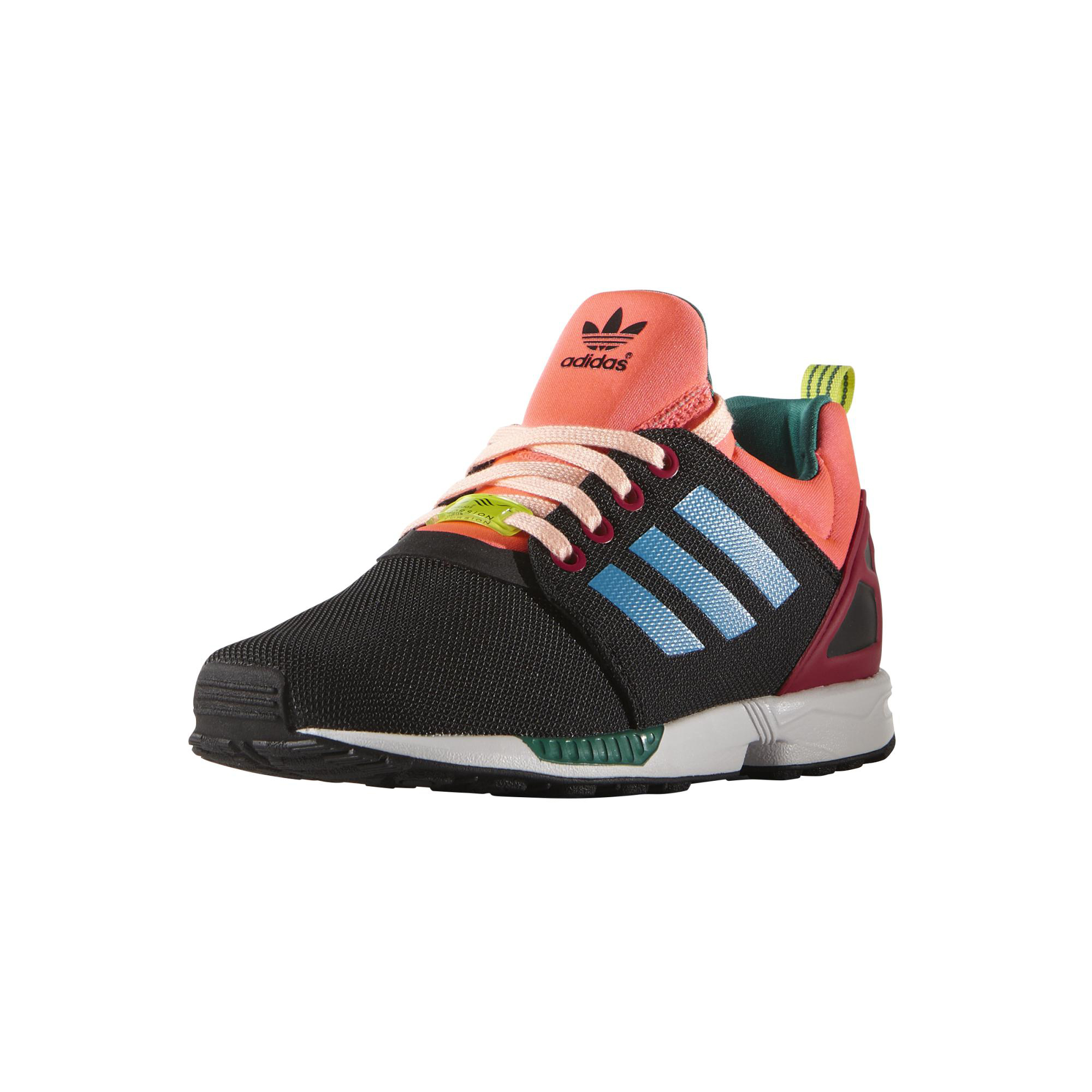 160779bad64c8 Adidas Originals ZX Flux NPS UPD Oddity K (multicolor)