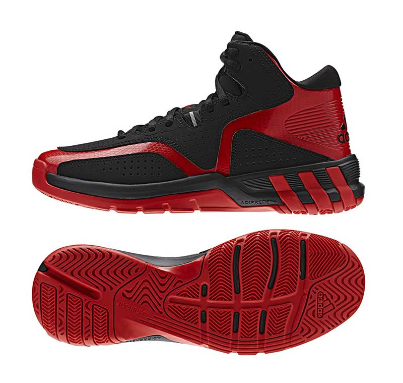 best cheap 1124c 33dd6 ... Adidas D Howard 6