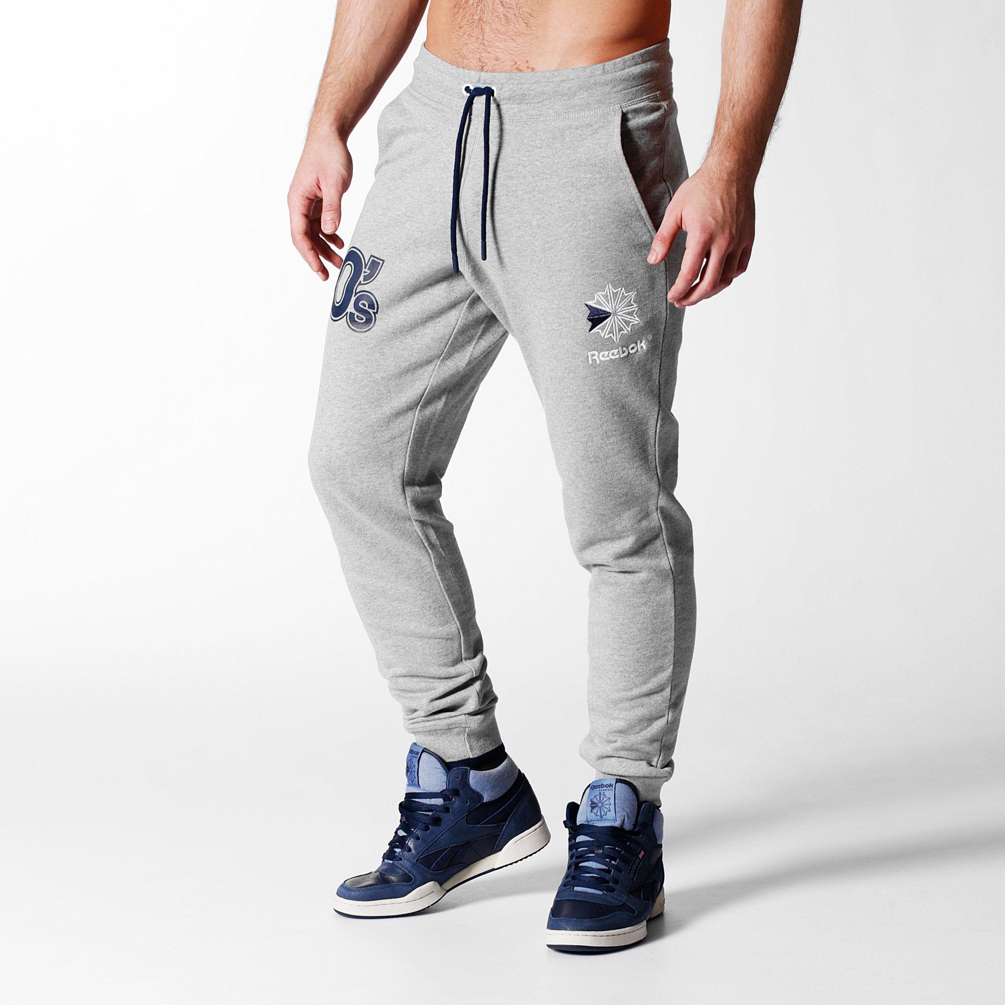 Antemano religión Lima  pantalones reebok gris Hombre Mujer niños - Envío gratis y entrega rápida,  ¡Ahorros garantizados y stock permanente!