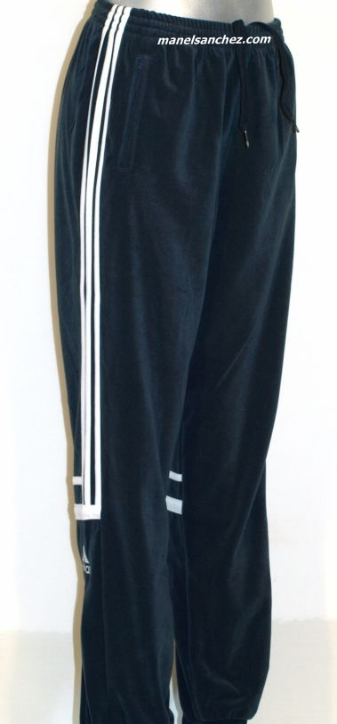 e5e5010fa75b2 Adidas Young Boy Essentials 3S Challenger Pants (marino)