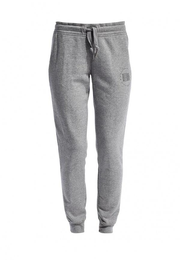 Reebok Pantalón Mujer Sport Style Cuffe (gris)