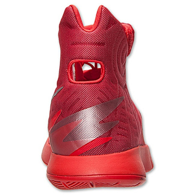 "Nike Zoom HyperRev Kyrie Irving ""Gym Red"" (602/rojo/gris)"