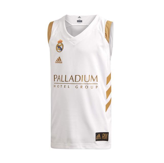 على عكس ثقب خمسة Adidas Equipacion Baloncesto Real Madrid Psidiagnosticins Com
