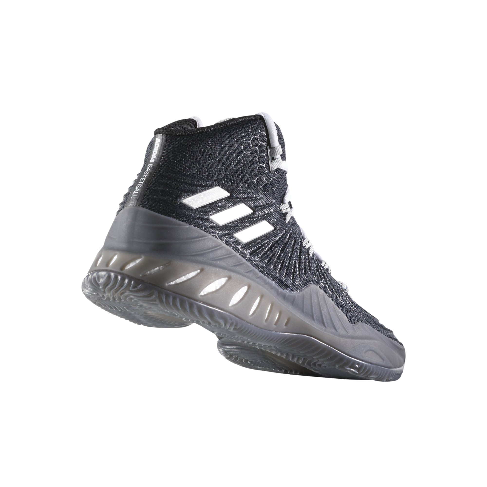 hot sale online 83413 f3b8e ... Adidas Crazy Explosive 2017