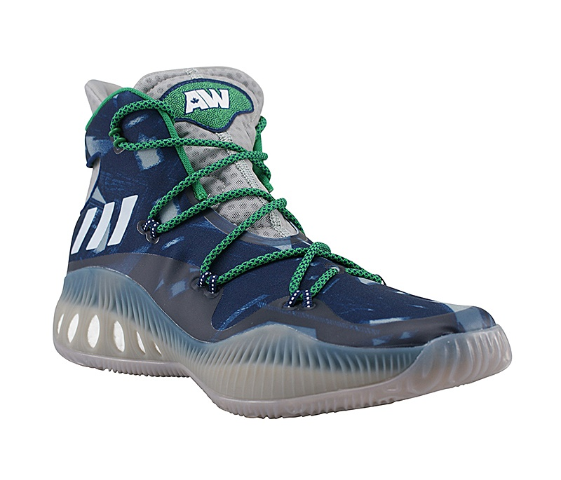 info for 8bc60 b8ad1 Adidas Crazy Explosive