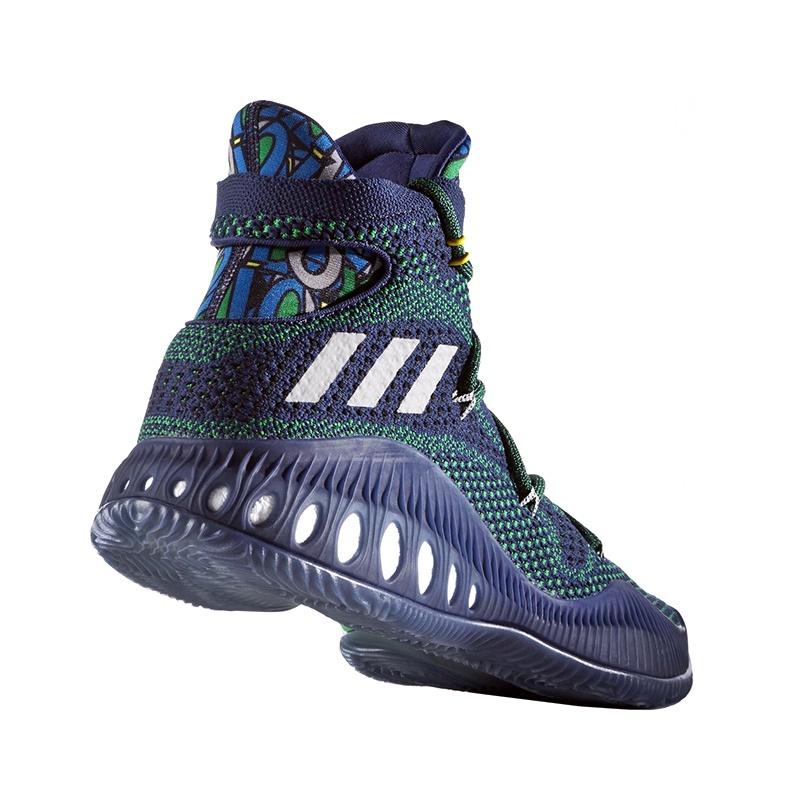 big sale afb98 82c0b ... Adidas Crazy Explosive Primeknit