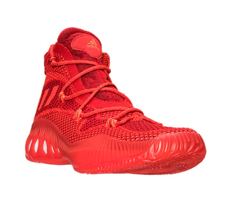 official photos a116e 1ac69 Adidas Crazy Explosive Primeknit
