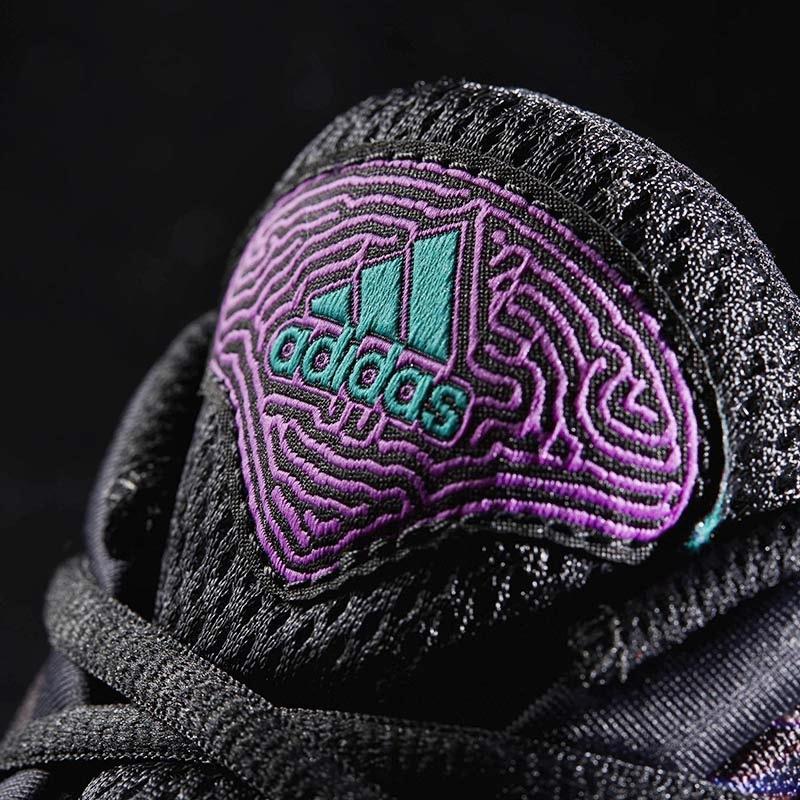 adidas crazy fire