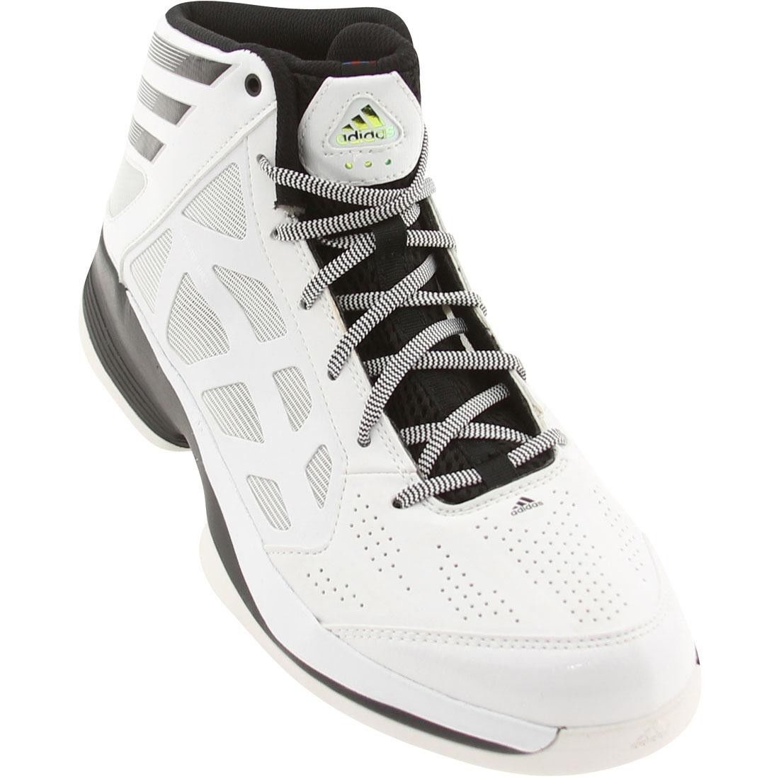 quality design 29b52 a6834 Adidas Crazy Shadow 2