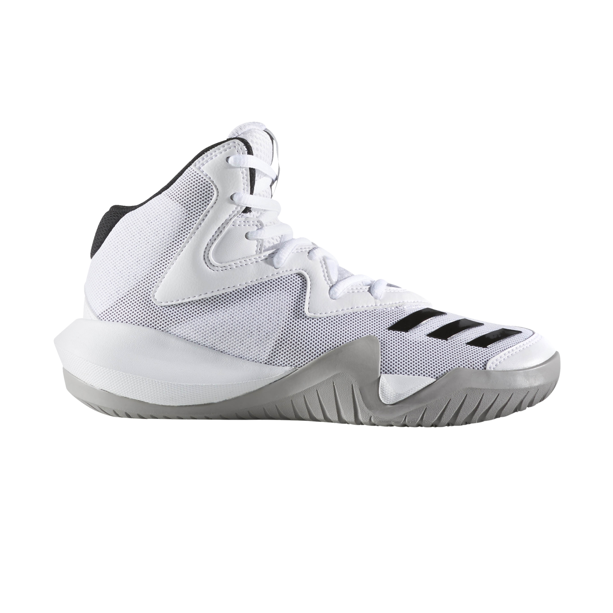 Basket Adidas Tech Super W Gris - 41 1/3 TEAip