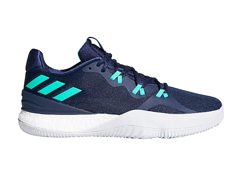 differently a048b 121fa ... Adidas CrazyLight Boost 2018