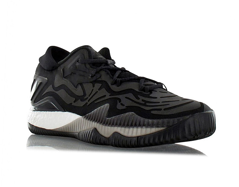 huge selection of 81160 e0d5d Adidas CrazyLight Boost Low 2016