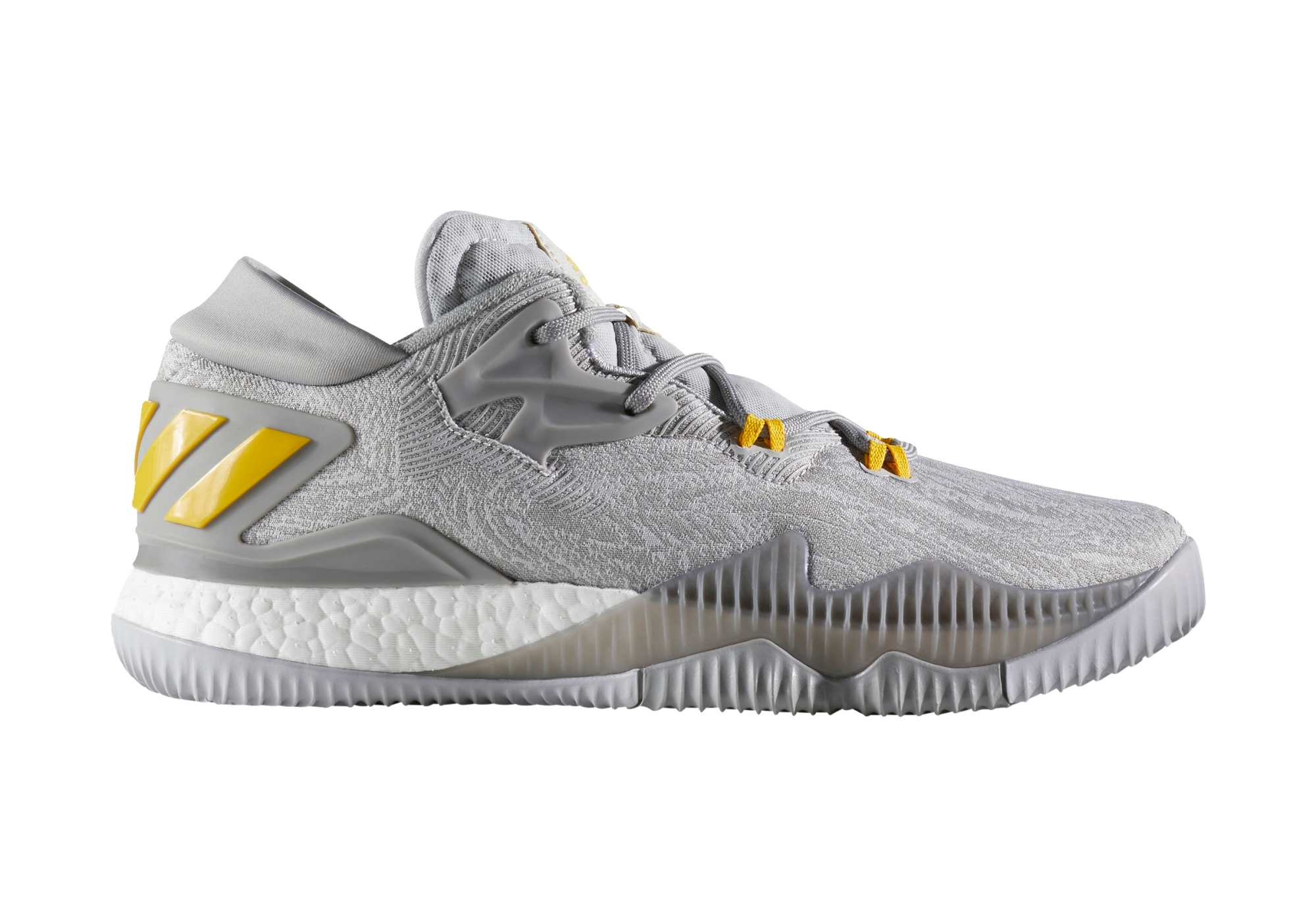 check out ce86e 886eb Adidas Crazylight Boost Low 2016 Quotsolidquot Manelsanchezcom