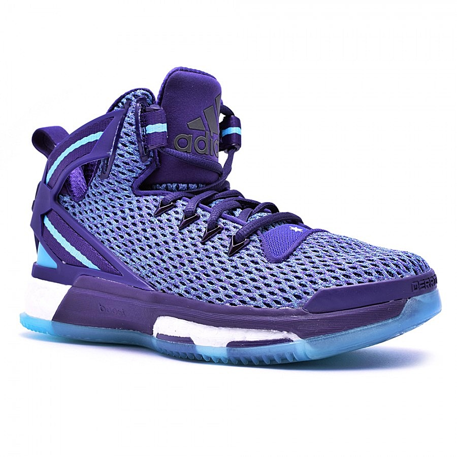 3bd083dc50e6 ... coupon for adidas d rose 6 boost the phantom niño purple blue 18f2f  377c4
