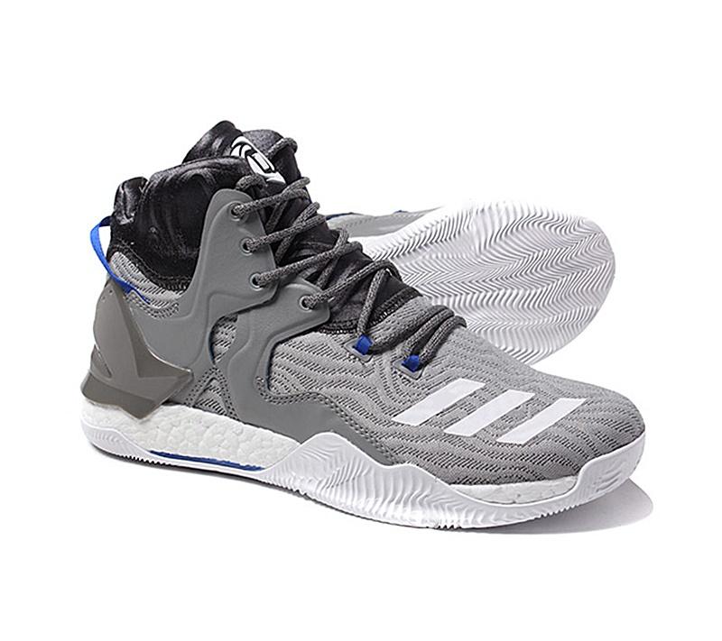 sports shoes 40d7f 576e0 Adidas D Rose 7 Primeknit