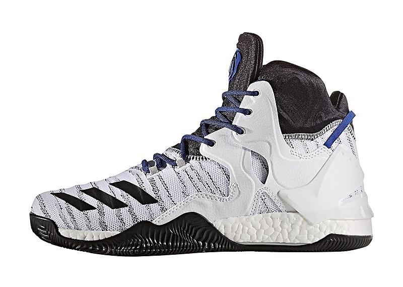 huge discount 846bc 36fcb ... Adidas D Rose 7 Primeknit