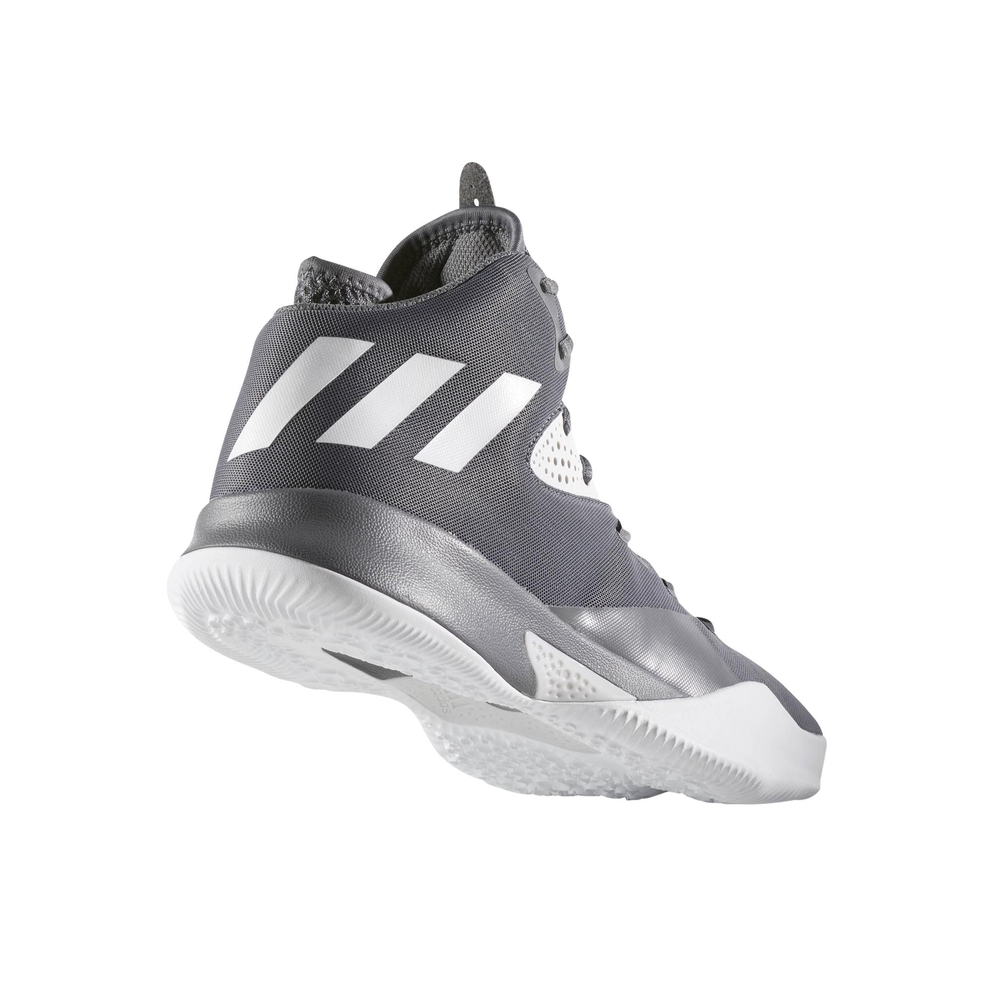 Adidas Zapatillas Dual Threat 2017