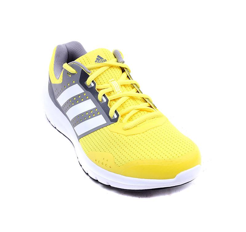 save off 6cebc 772ec Adidas Duramo 7 M (amarilloblancogris)