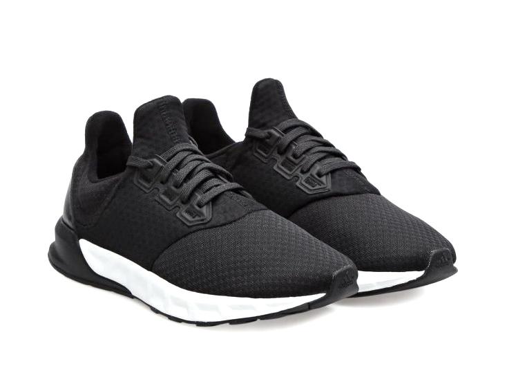 Adidas Falcon Elite 5 (negro negro blanco) 113a6a68b7a24