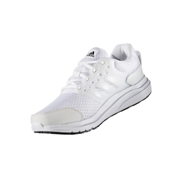 newest 94384 94457 ... Adidas Galaxy 3 M (white crystal white silver met), ...