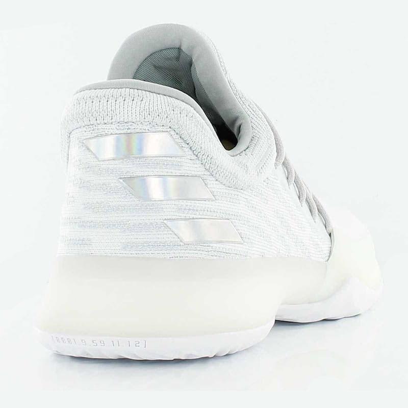Adidas Harden Christmas