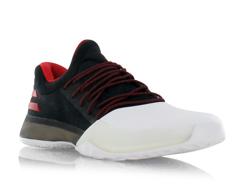 newest 892ca c59e9 Adidas Harden Vol. 1