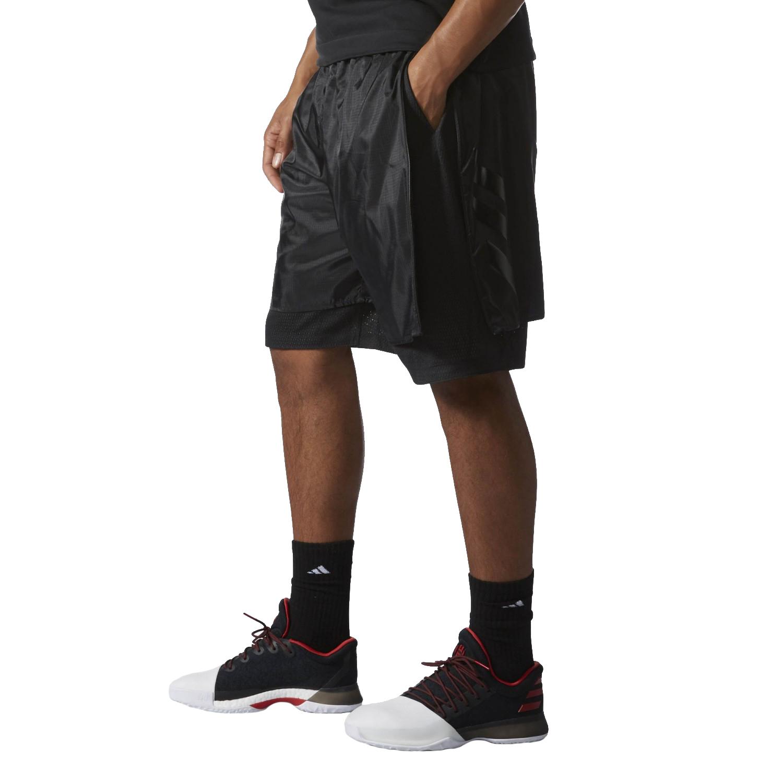 official photos 31b73 fa2c7 ... cheapest 1 playmaker shorts black manelsanchez adidas harden grøn grå .  828a5 51f3d