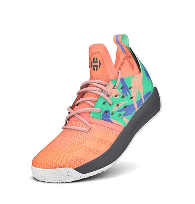Adidas Harden Vol. 2 J \