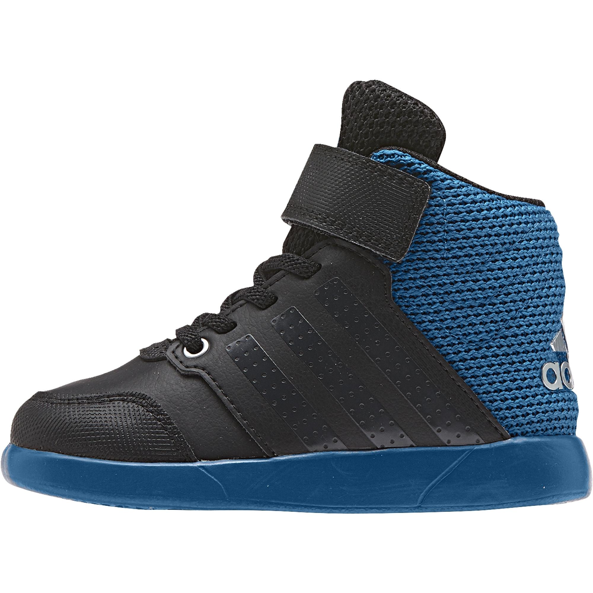 low cost 1202b c75e5 Adidas Jan BS 2 Mid I (black blue)