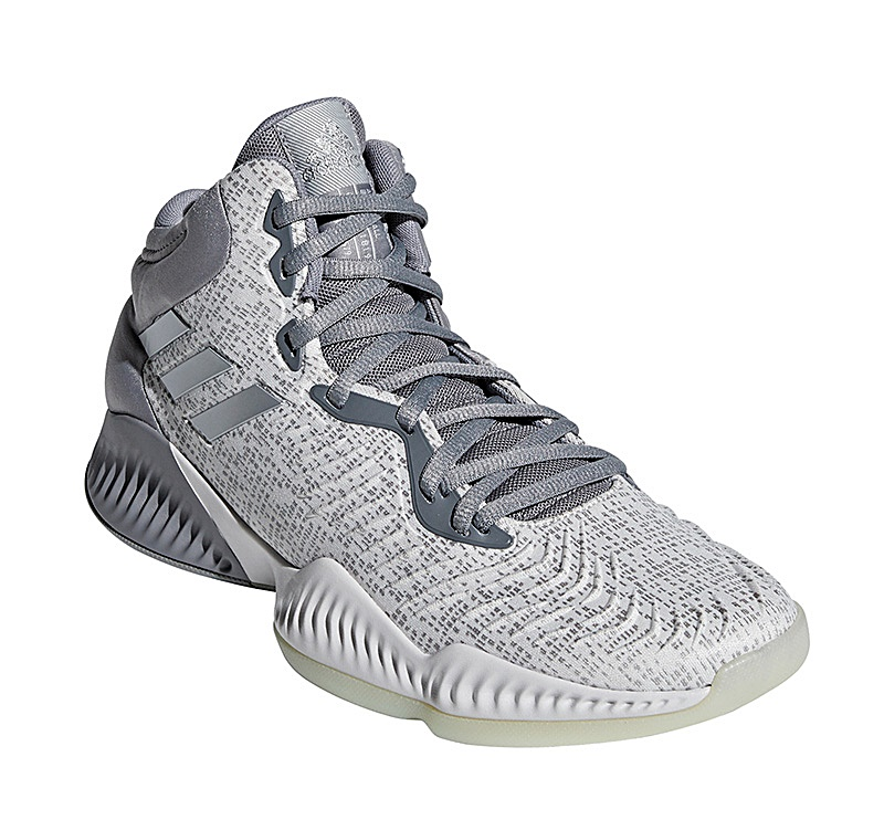 best loved 28047 a953b Adidas Mad Bounce 2018