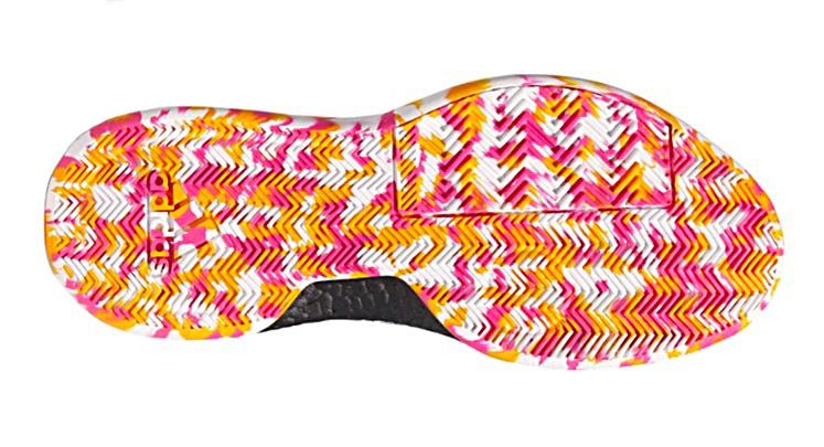 Mansedumbre sopa Problema  Adidas Marquee Boost
