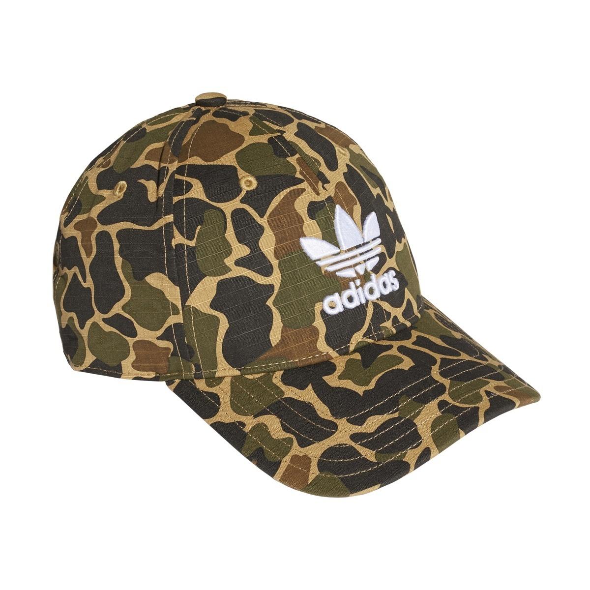 64163c51eaf Adidas Originals Camouflage Baseball Cap - manelsanchez.com