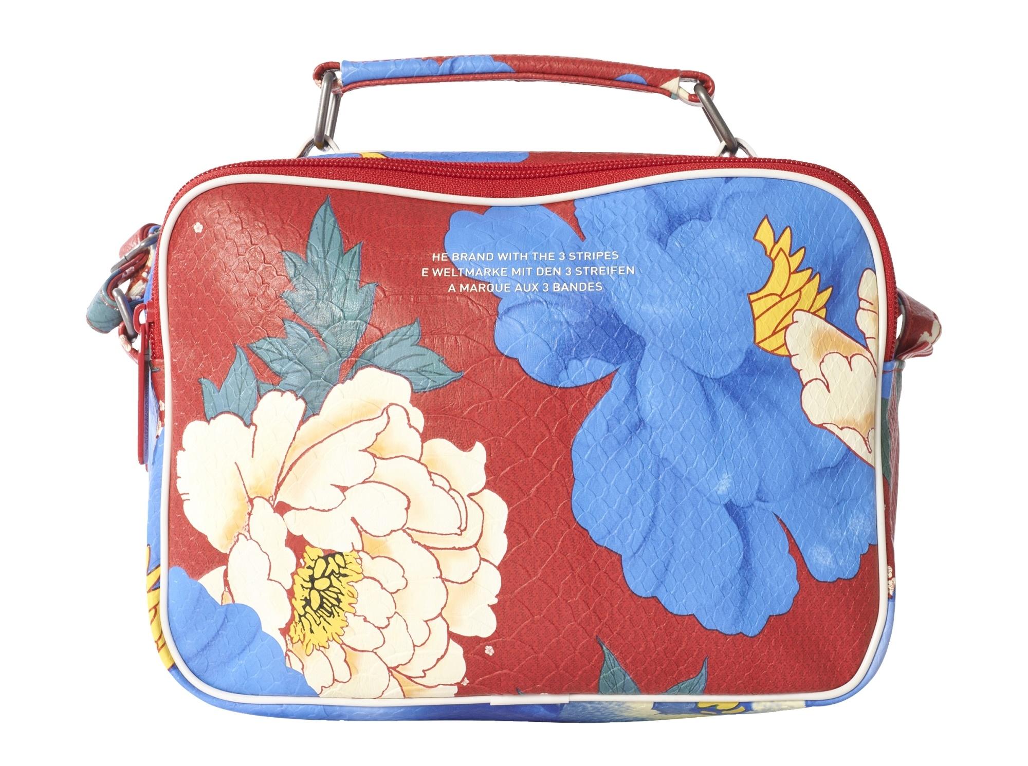 AOP Adidas Airliner Mini Originals Bag OkTwiPXZul