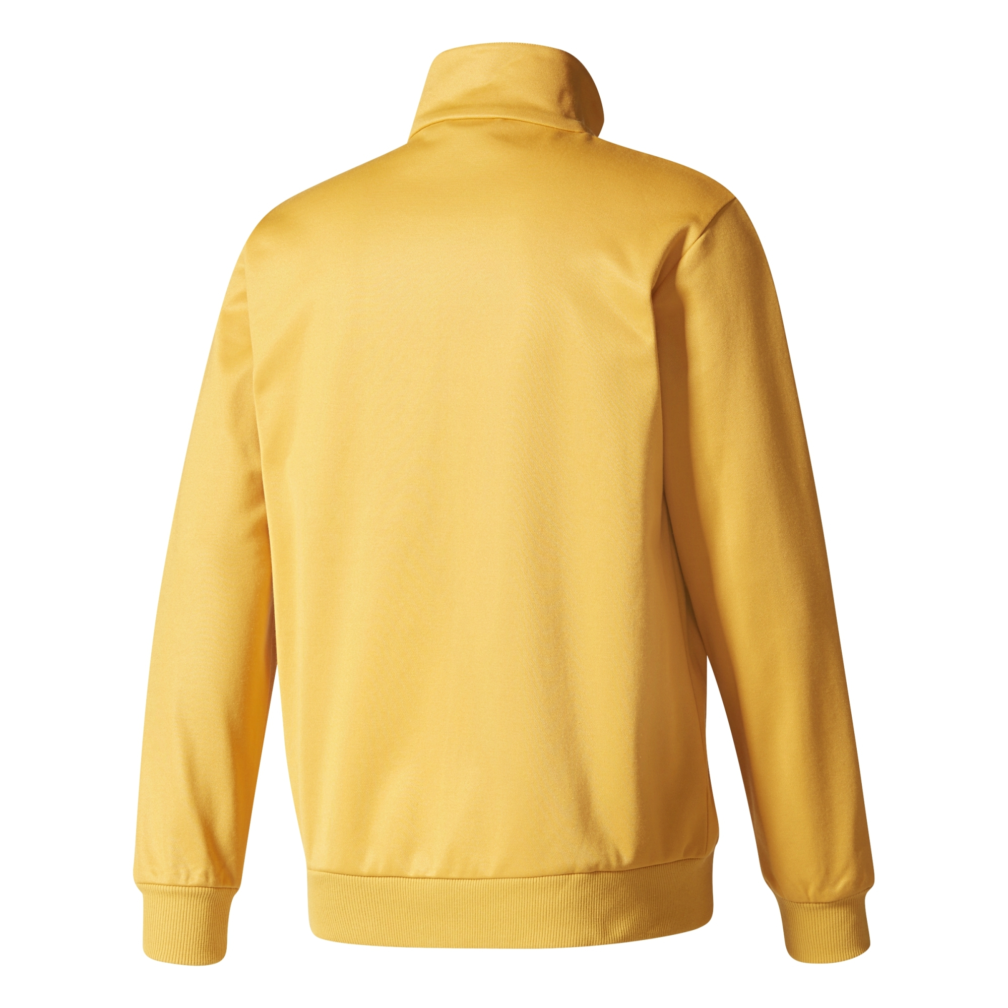 Adidas Originals Beckenbauer Track Top (tactile yellow)