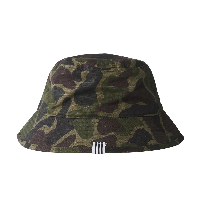 ... Adidas Originals Bucket Hat Camo