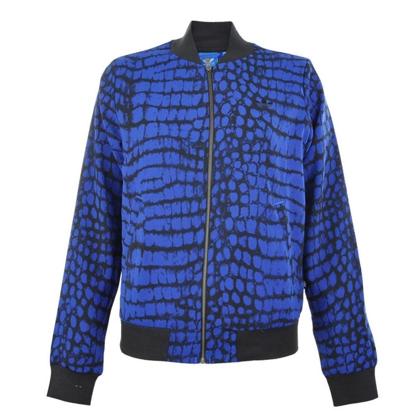 adidas chaqueta superstar