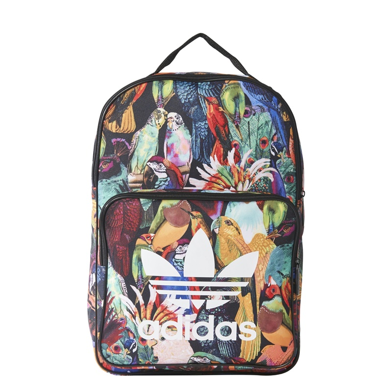 671de8741e Adidas Originals Classic Backpack Passaredo (Multicolor). Oferta 14%