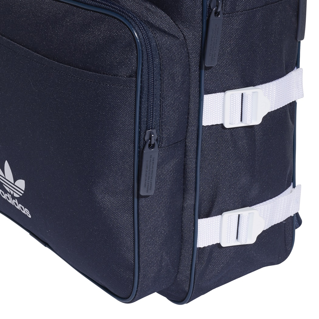 Adidas Originals Classic Trefoil Backpack (Collegiate Navy White) ef547234236f3