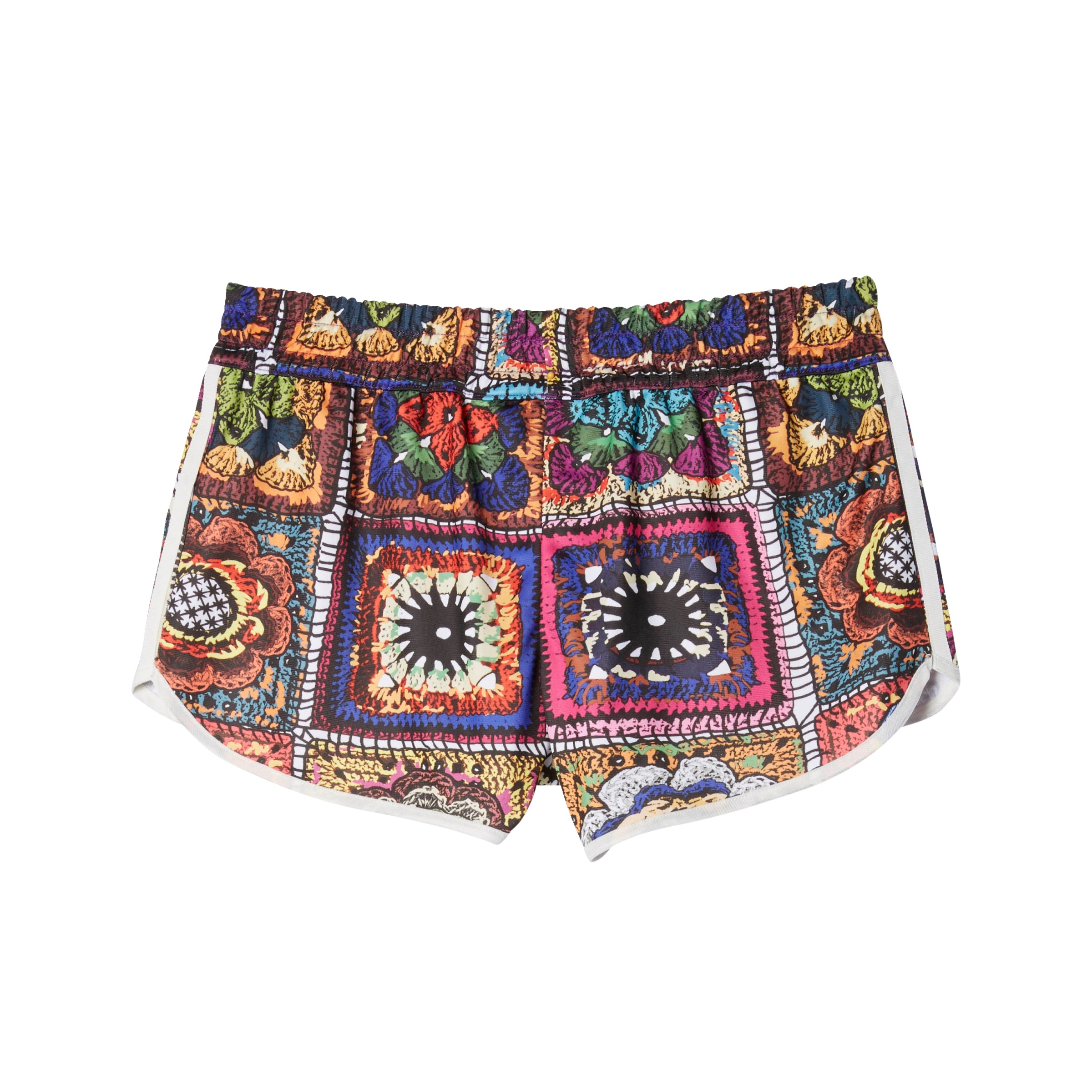 Adidas Originals Crochita Shorts (multicolor) 531c78a9186