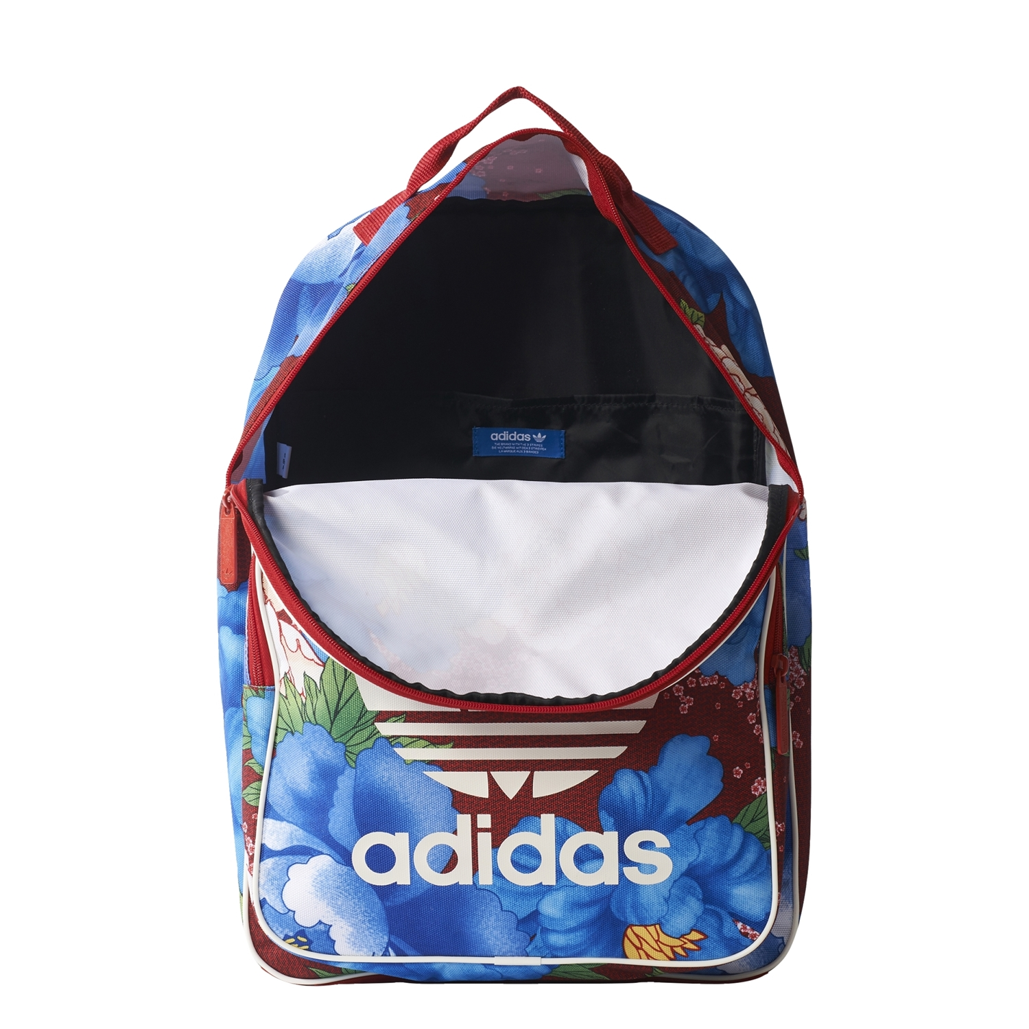 pretty nice ccd22 c8d1c ... Adidas Originals Farm Classic Back Pack