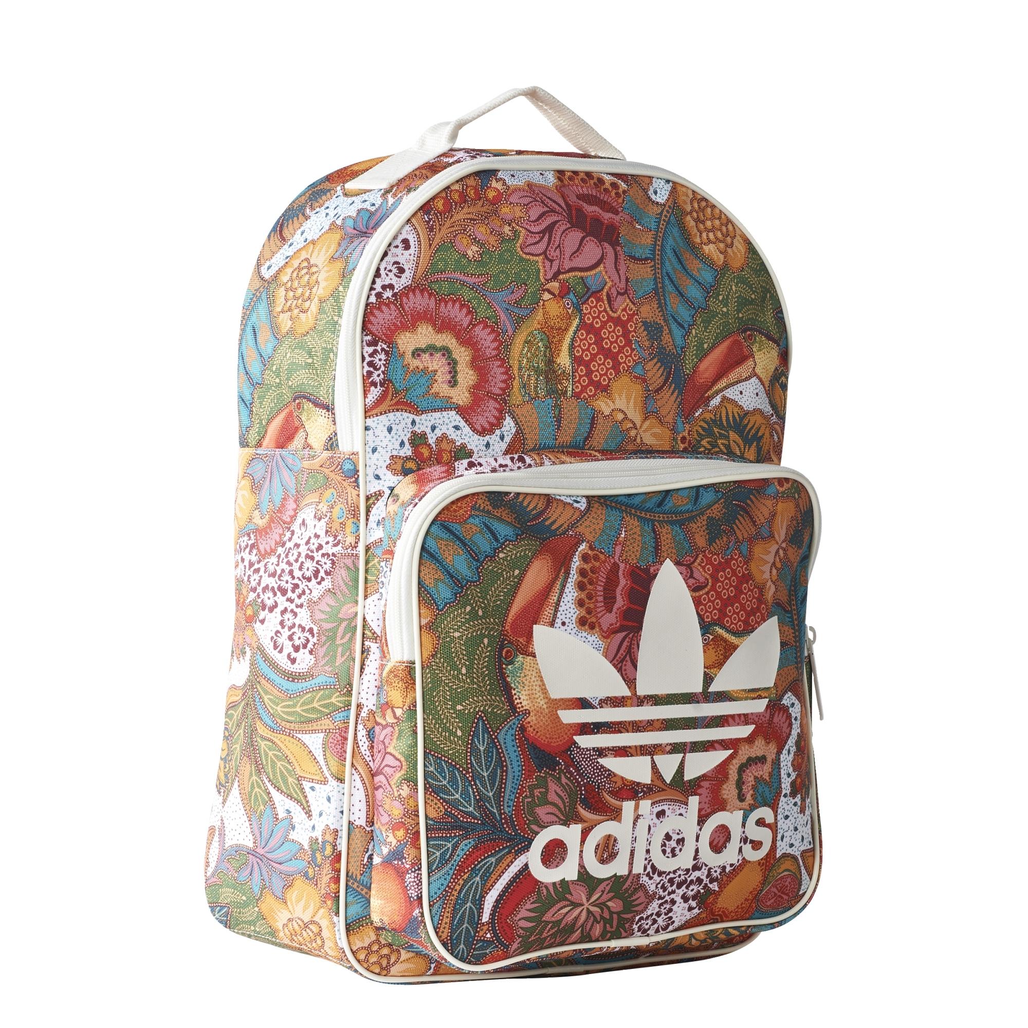 63ee918fc74b Adidas Originals Farm Classic Backpack