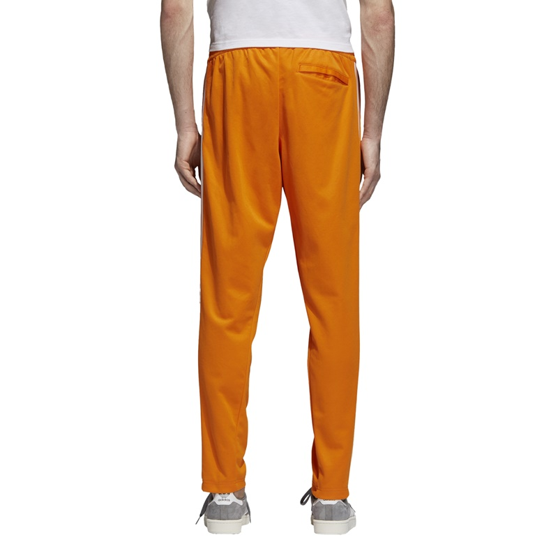 Orange Originals Franz Pants bright Adidas Beckenbauer Track gYw7qB