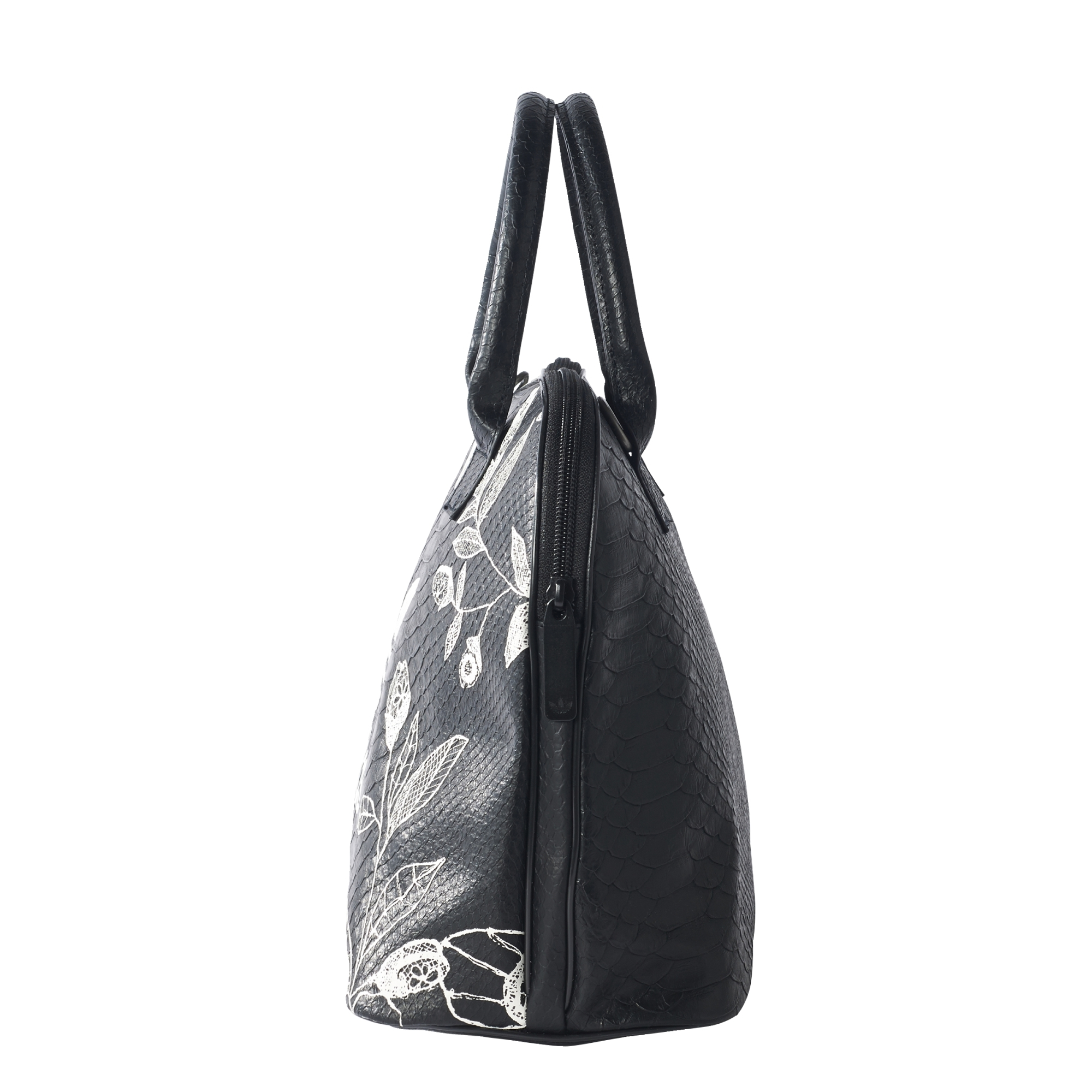 3347e33a51c0 Adidas Originals Giza Bowling Bag (black white)