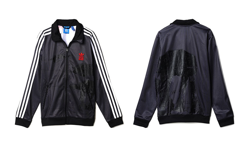 Atnegra Star Chaqueta Adidas Originals Junior Wars k8nP0wOX