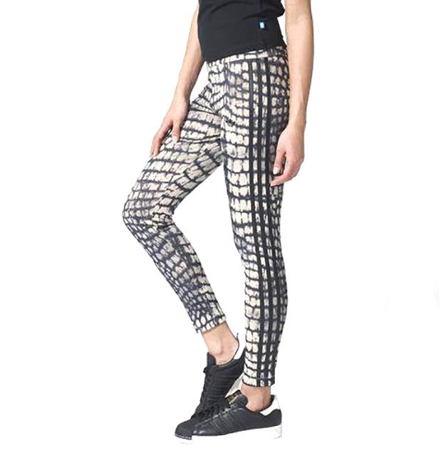 Originals camonegro York New Adidas Print Legging Af4w7Yqg