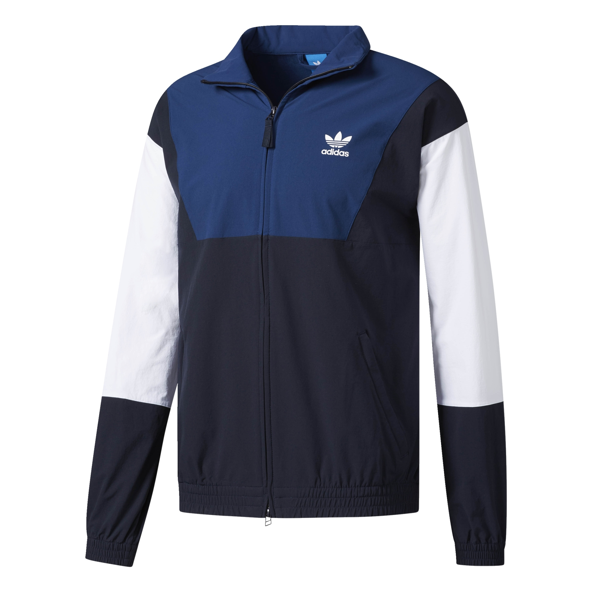 Adidas Originals Oridecon Blocked Wind Jacket (legend ink) 21d2a1dfc7155
