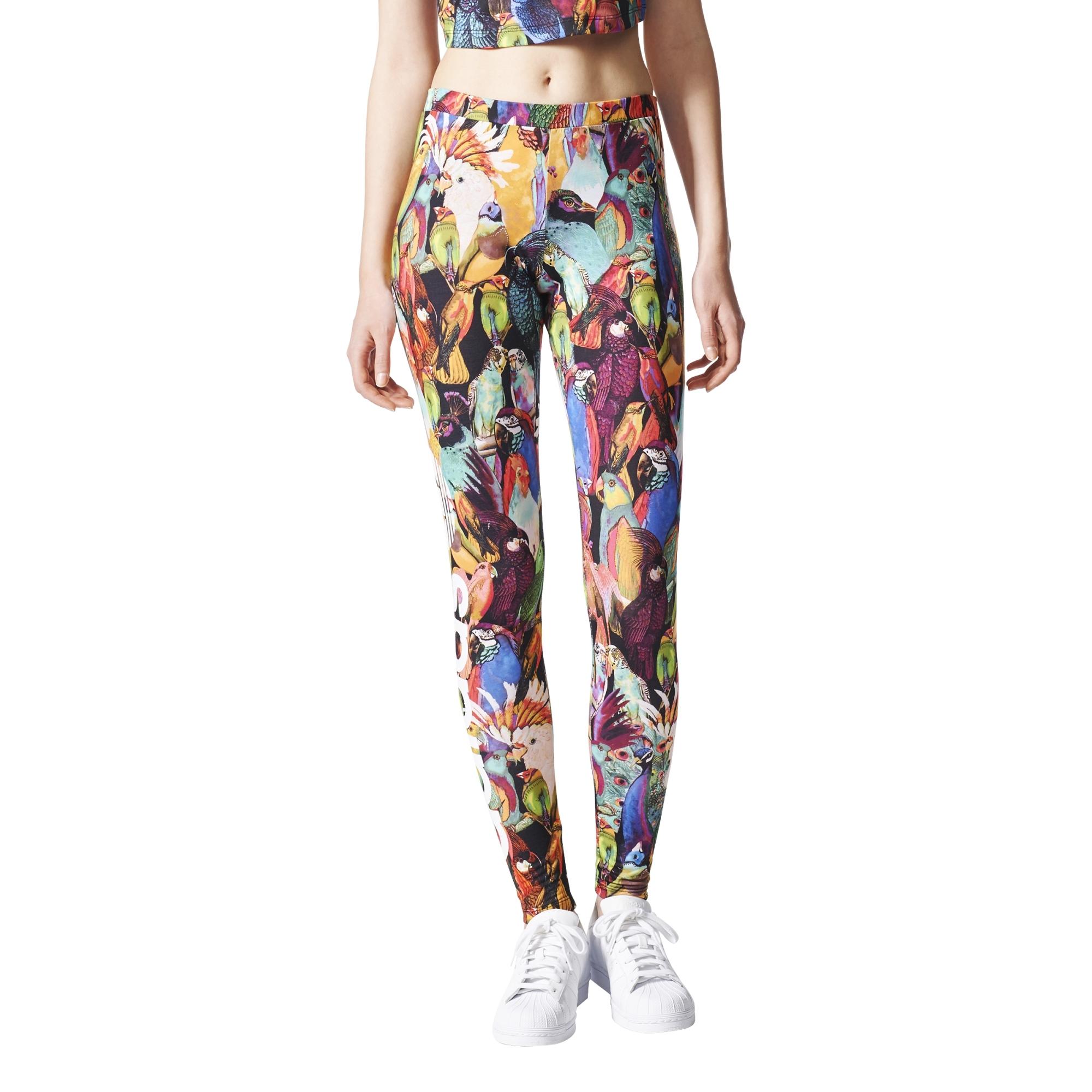 Adidas Originals Passaredo Leggings (multicolor) 987825e3ec7