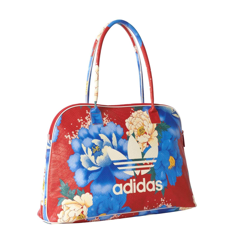 50abf4f5a Adidas Originals Shopper Bag AOP