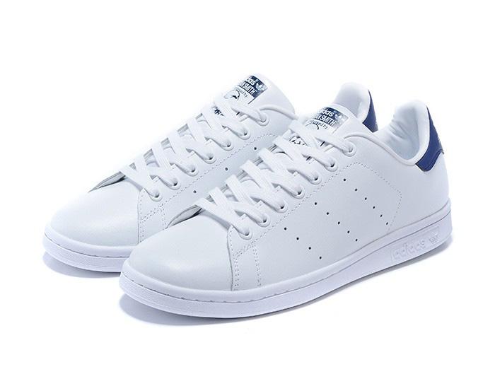 buy popular b3192 f9292 Adidas Originals Stan Smith (blanco marino)