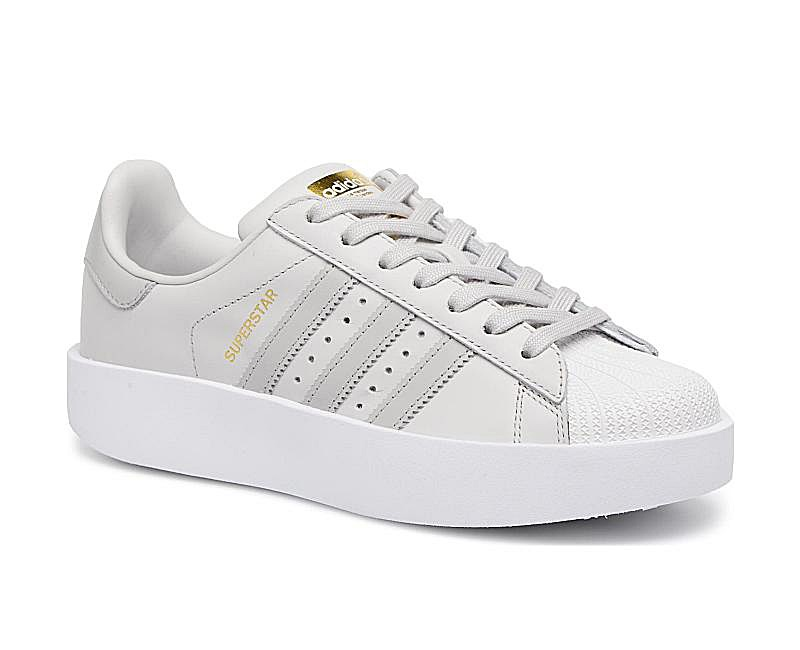 Adidas Originals Superstar Bold Platform